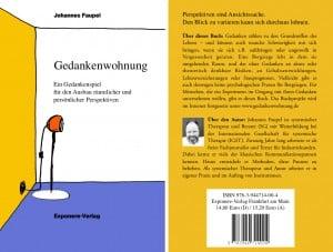 Gedankenwohnung – das E-Book