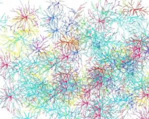 Gedanken ordnen und Chaos im Kopf auflösen
